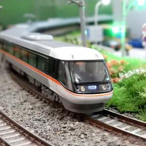 【Nゲージ鉄道模型】KATO 383系「ワイドビューしなの」6両基本+増結2両本日は令和3年8月3日383系の日!