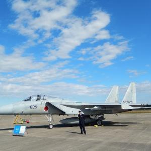 """【航空機事業部】1/144 F-15DJ EAGLE """"204・305 飛行隊"""" カフェレオ Jwings 2 Jウイング 2 世界の主力戦闘機 航空自衛隊 F-15J イーグル ワンフェス限定組み立て完成しました(*^_^*)"""