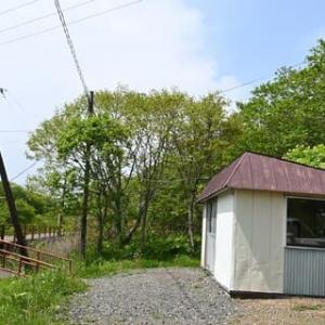 JR北海道 根室本線(花咲線) 昆布盛駅