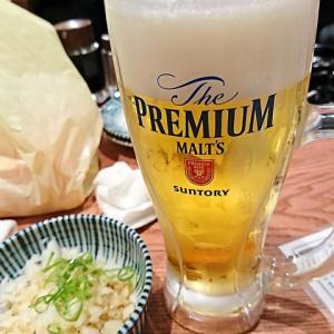 レモンサワーと肉汁餃子!肉汁餃子と煮込みの酒場。しんちゃん
