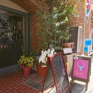 中欧(オーストリア・チェコ・ハンガリー)の家庭料理のお店!beist