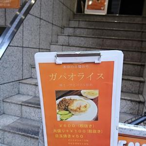 手軽に味わうアジアンランチ!タイキッチン カオマンガイ
