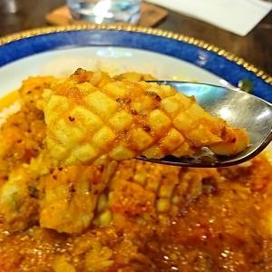 週替わり!シーフードカレ!Curry de Luz(カリー・ド・ルース)