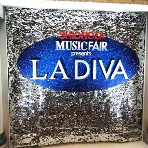 【コンサート】LA DIVA