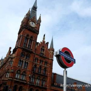 London 1: St Pancras station / St Paul's Cathedral (2018.6.2)