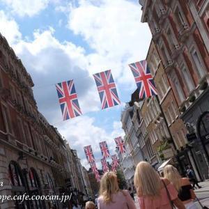 London 3: Covent Garden / Regent Street