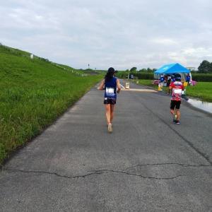 8時間耐久レースin戸田・彩湖 何周抜かれるかにゃぁw