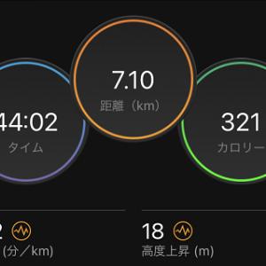 数ヶ月ぶりの彩湖周回コースと、週末はまた富士山かな?
