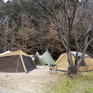 弟家族の初キャンプをプロデュース。 〜サンタヒルズ オートキャンプ場 ① 〜到着編〜
