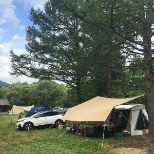 夏は王道キャンプ飯のフルコースで。 休暇村裏磐梯キャンプ場 ② 〜美食編〜