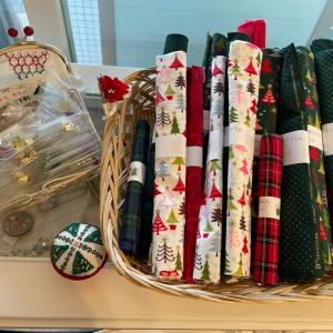手作りのクリスマスを楽しもう!