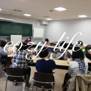 松戸ココスキ☆お片づけサークル第34回
