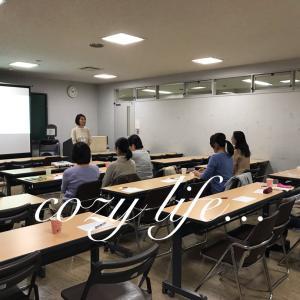 松戸ココスキ☆お片づけサークル第35回