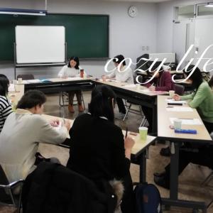 松戸ココスキ☆お片づけサークル第37回