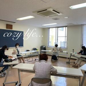 松戸ココスキ☆お片づけサークル第49回