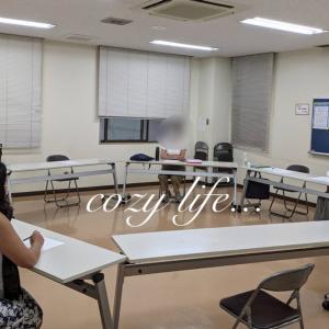 松戸ココスキ☆お片づけサークル52回目『家事のセブンルール』