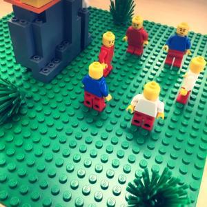 LEGO研修