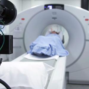 転移性肝がん【CTの比較画像】告知から3年4か月後