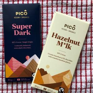 我が家のチョコレート事情