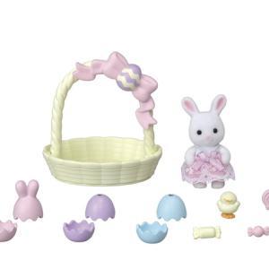 しろウサギちゃんのイースターセット