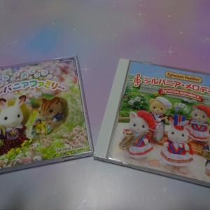 CDの整理③