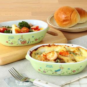 ピータ―ラビットのグラタン皿がもうすぐ発売開始!