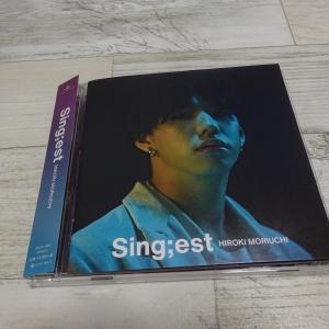 最近買ったもの・CD