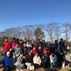 第3回 G Friends Golf Academy Cup