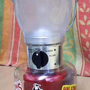 コールマン CPX6リバーシブル LEDランタン