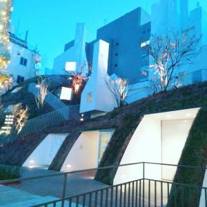 別世界なアートホテル【白井屋ホテル・群馬県前橋市】
