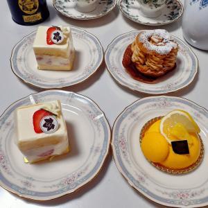 パリの有名店で16年間パティシエを務めたオーナーが作るケーキ【パティスリーアン・群馬県前橋市】