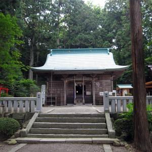 成島毘沙門堂 -2009-