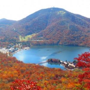 2019年10月度の会員仲間募集 10月にお勧めの山行場所例 関東山登りの会 ガイド同行山登り登山