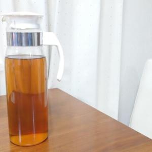 麦茶ポットを買い換える 選んだ基準は?