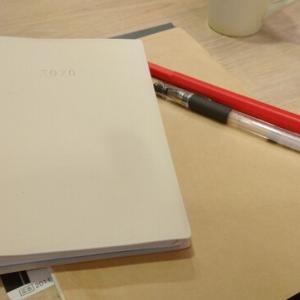 のんびり過ごすことへの罪悪感は手帳を書いて手放す