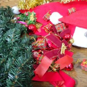 ステイホームのクリスマス