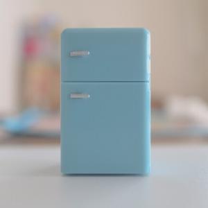 【片づけ応援隊メルマガ】冷蔵庫の収納実例第3弾「すぐ出せる、見える収納で家事をスムーズに!」