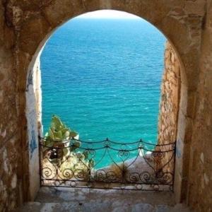 風の時代への扉が開く*水瓶座満月