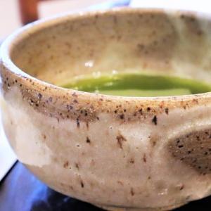 陶芸と抹茶と和菓子