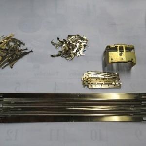 補充製作・EF64-1000パーツ