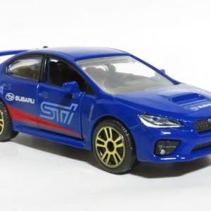 マジョレットプライム SUBARU WRX Racing Edition