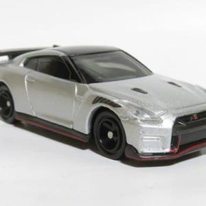 日産特注トミカ GT-R NISMO 2020 Model