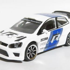 マジョレットプライム VW POLO R WRC