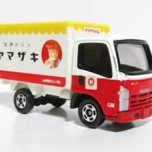 絶版トミカ ヤマザキパントラック