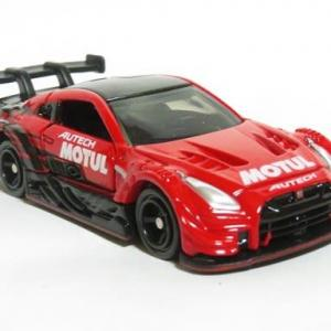 日産限定トミカ MOTUL AUTECH GT-R 2020