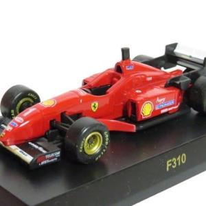 京商CVSコレ Ferrari F310
