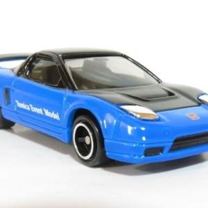 トミカイベントモデル Honda NSX-R