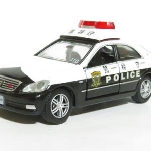 トミカリミテッド クラウン パトロールカー