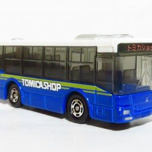トミカショップ限定 エアロスタートミカショップバス