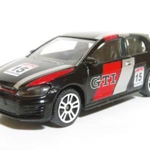 マジョレット GOLF GTI Racing